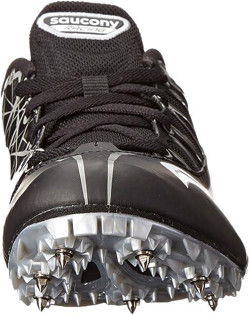 Saucony Spitfire - Zapatillas para hombre: Amazon.es: Zapatos y complementos