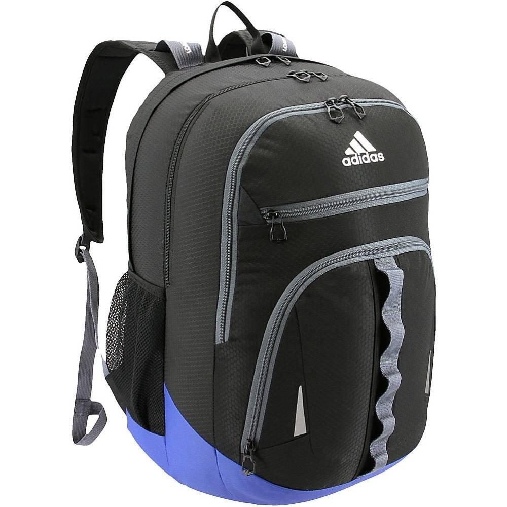 (アディダス) adidas レディース バッグ パソコンバッグ Prime IV Laptop Backpack [並行輸入品] B07F74TFN2