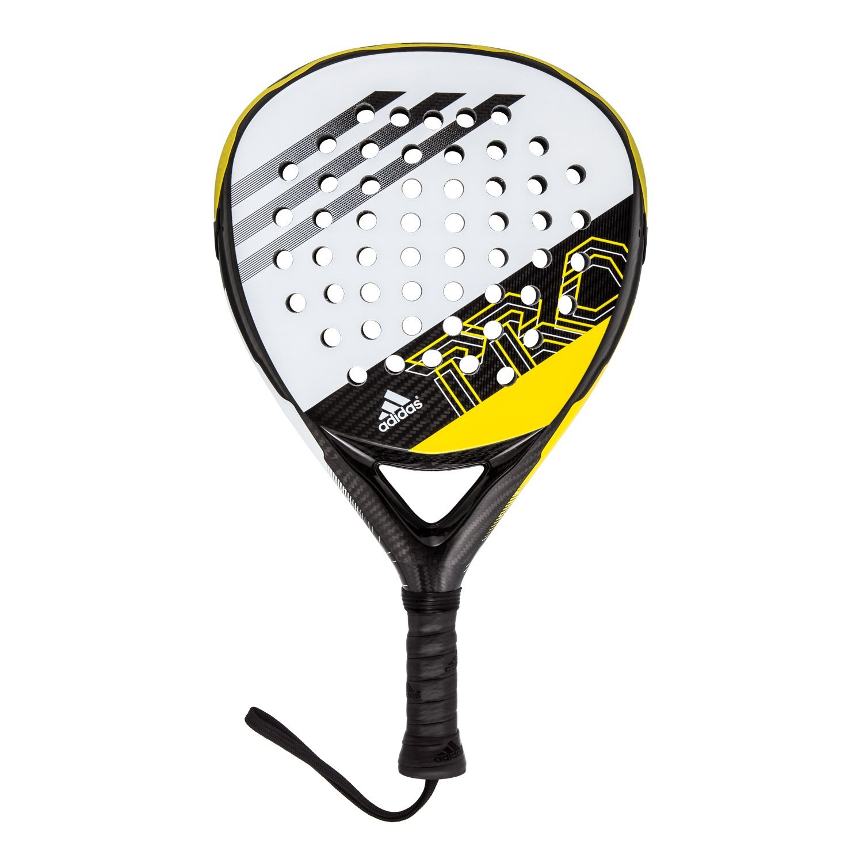 adidas Pala Padel Fast Attack Pro: Amazon.es: Deportes y aire libre