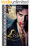 Rabbit Legacy (The Rabbit Saga Book 2)