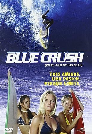 En El Filo De Las Olas (Blue Crush) [DVD]