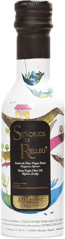 Pack Regalo Aceite de Oliva Virgen Extra Gourmet. 2 x 250 ml ...