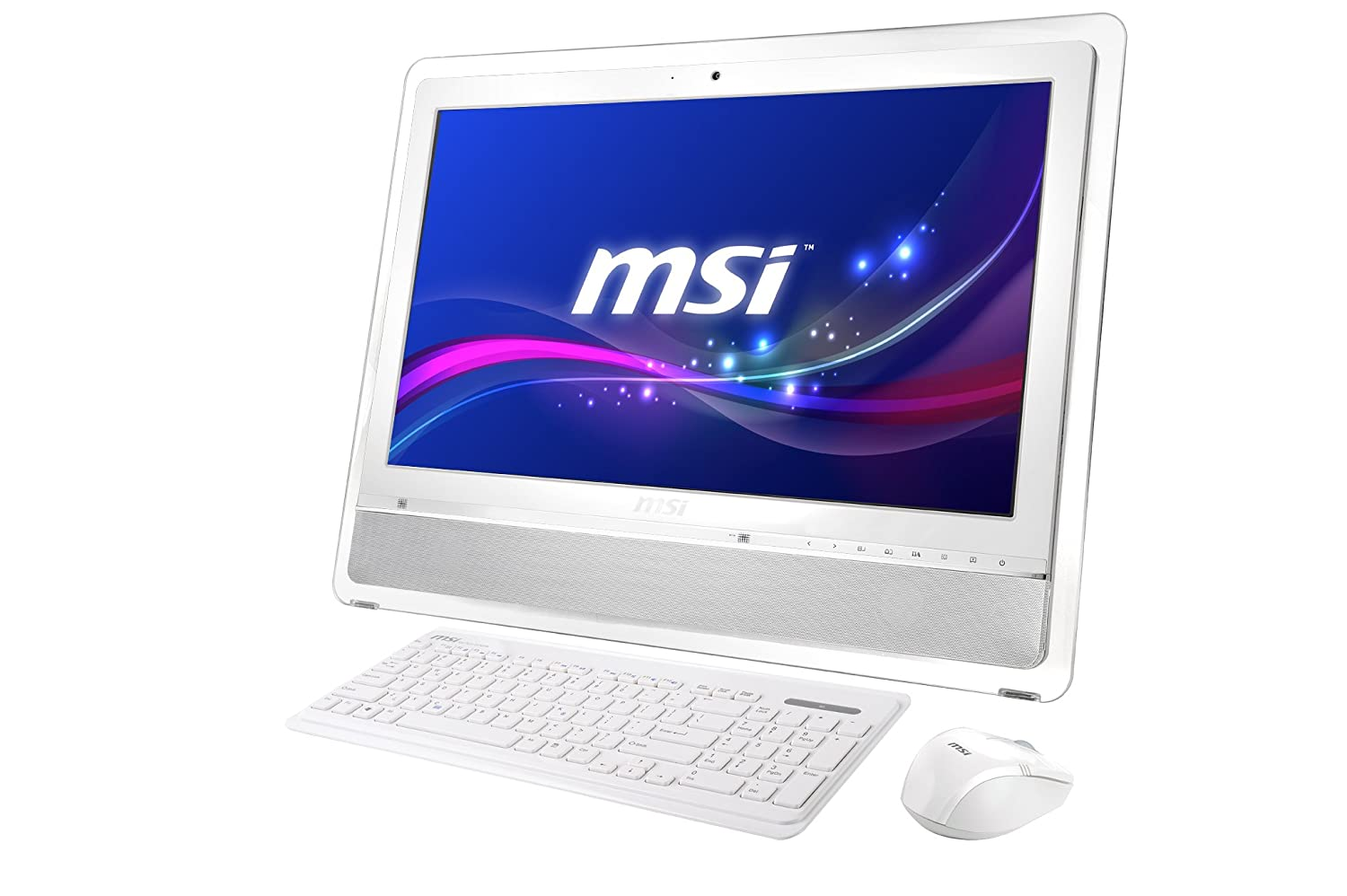 MSI Wind Top AE2410G-255XTR 2.5GHz i5-2450M 23.6