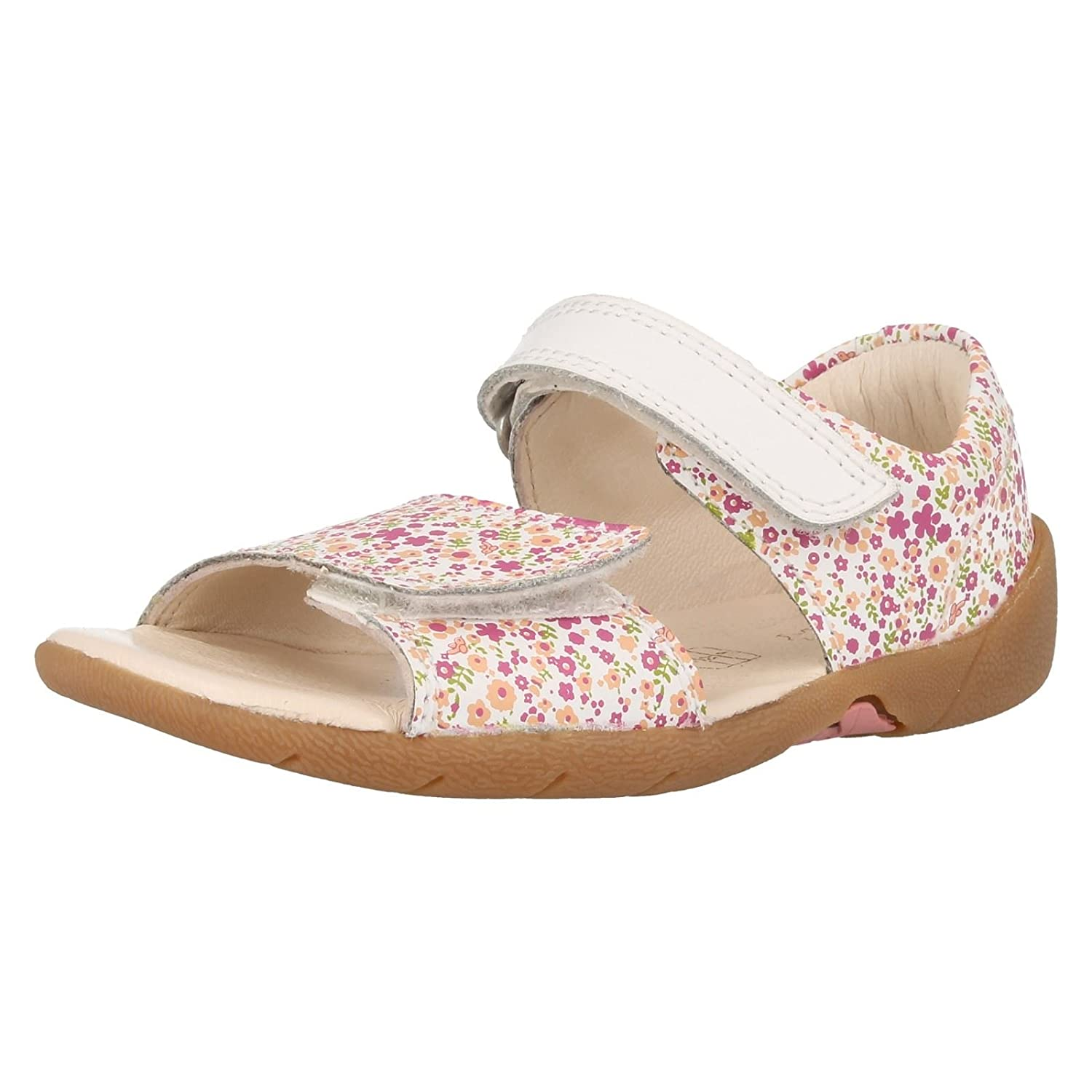 2459f61f56c Clarks Girl s First Walking Shoes  Amazon.in  Shoes   Handbags
