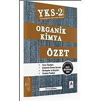 Delta YKS Organik Kimya Özet 2. Oturum