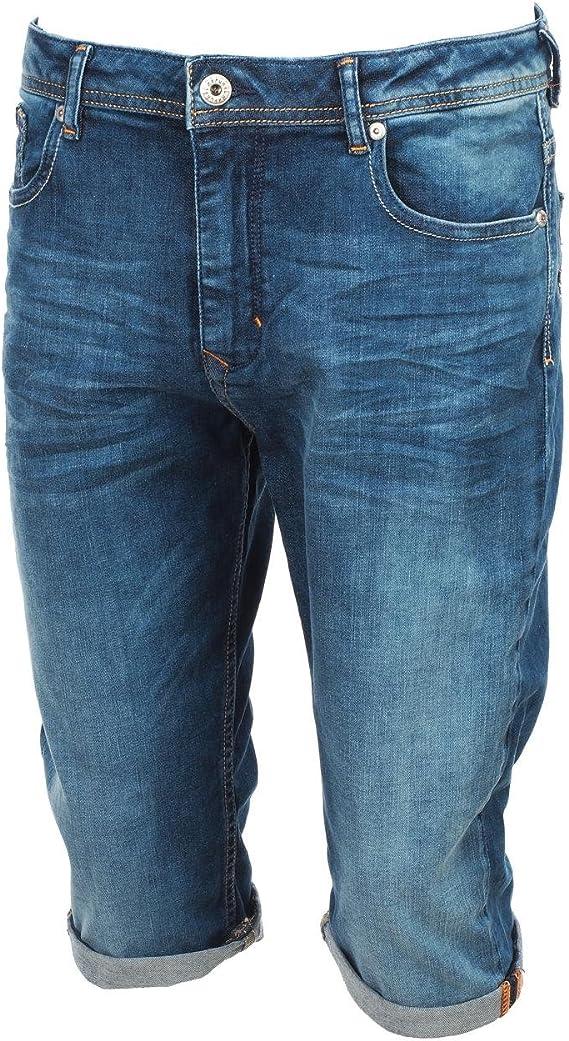 Kaporal EOLEE17B8JZIG Jeans, Bleu (Zigzag), FR (Taille