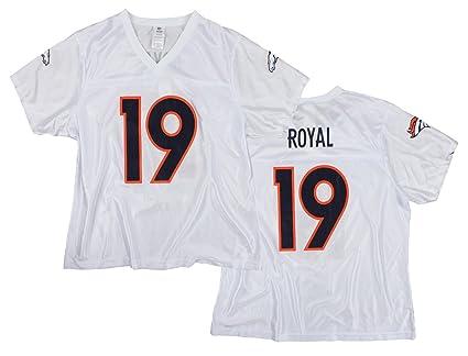 eddie royal jersey