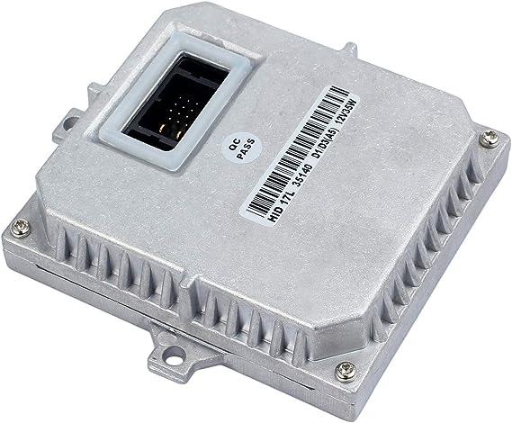 63127176068 Xenon Ballast Scheinwerfer Vorschaltgerät Elektronik