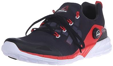 Reebok Men s Zpump Fusion 2.0 Running Shoe 4c3fd9a34