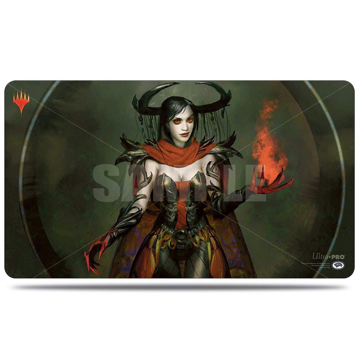 Magic: The Gathering Legendary Collection Drana, Kalastria Bloodchief Tabletop Playmat