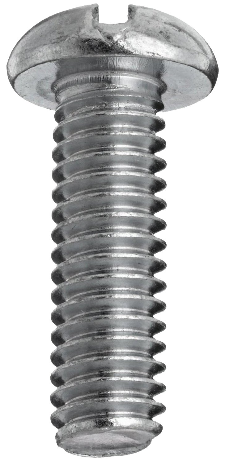 3//8 Length Phillips Drive Plain Finish Pack of 5000 82 Degree Flat Head Type F 3//8 Length Pack of 5000 18-8 Stainless Steel Thread Cutting Screw #2-56 Thread Size Small Parts 0206FPF188