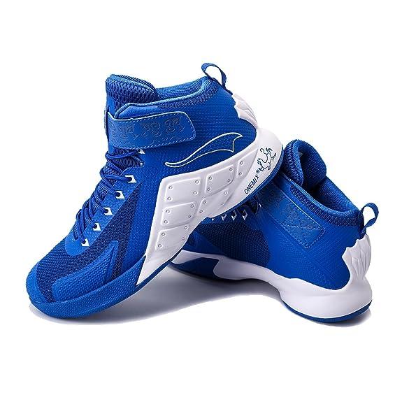 OneMix Men's Warrior Basketball Shoes Training Sneaker: Amazon.co.uk: Shoes  & Bags