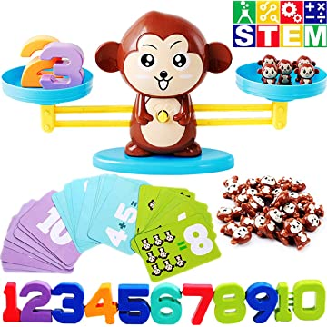 top selling CozyBomb Monkey Balance