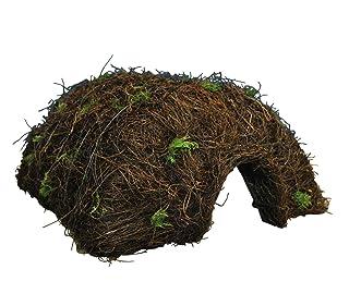 Entr/ée Labyrinthe comme Protection Contre Les pr/édateurs Refuge Waidmeister Maison pour h/érissons Borsti 35 x 24 x 27 cm abri pour oursins r/ésistant aux intemp/éries en Bois de pin