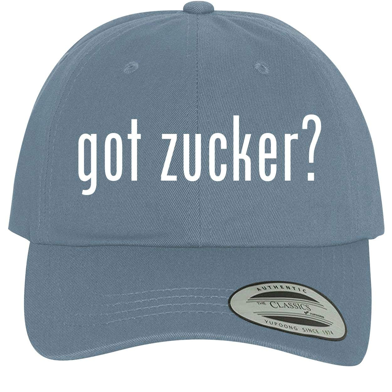 BH Cool Designs got Zucker? Comfortable Dad Hat Baseball Cap