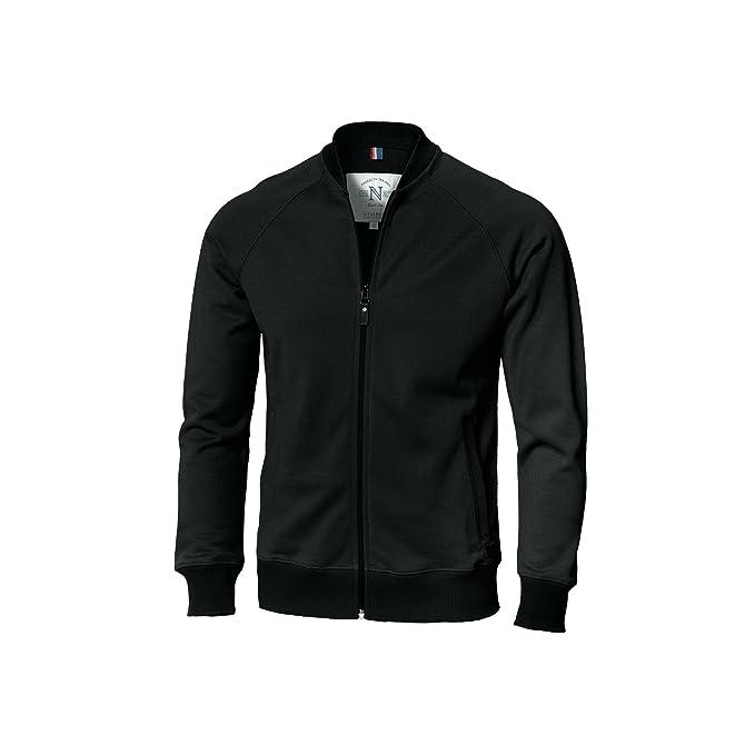 Nimbus Mens Brooklyn Urban Trainer Jacket at Amazon Mens ...