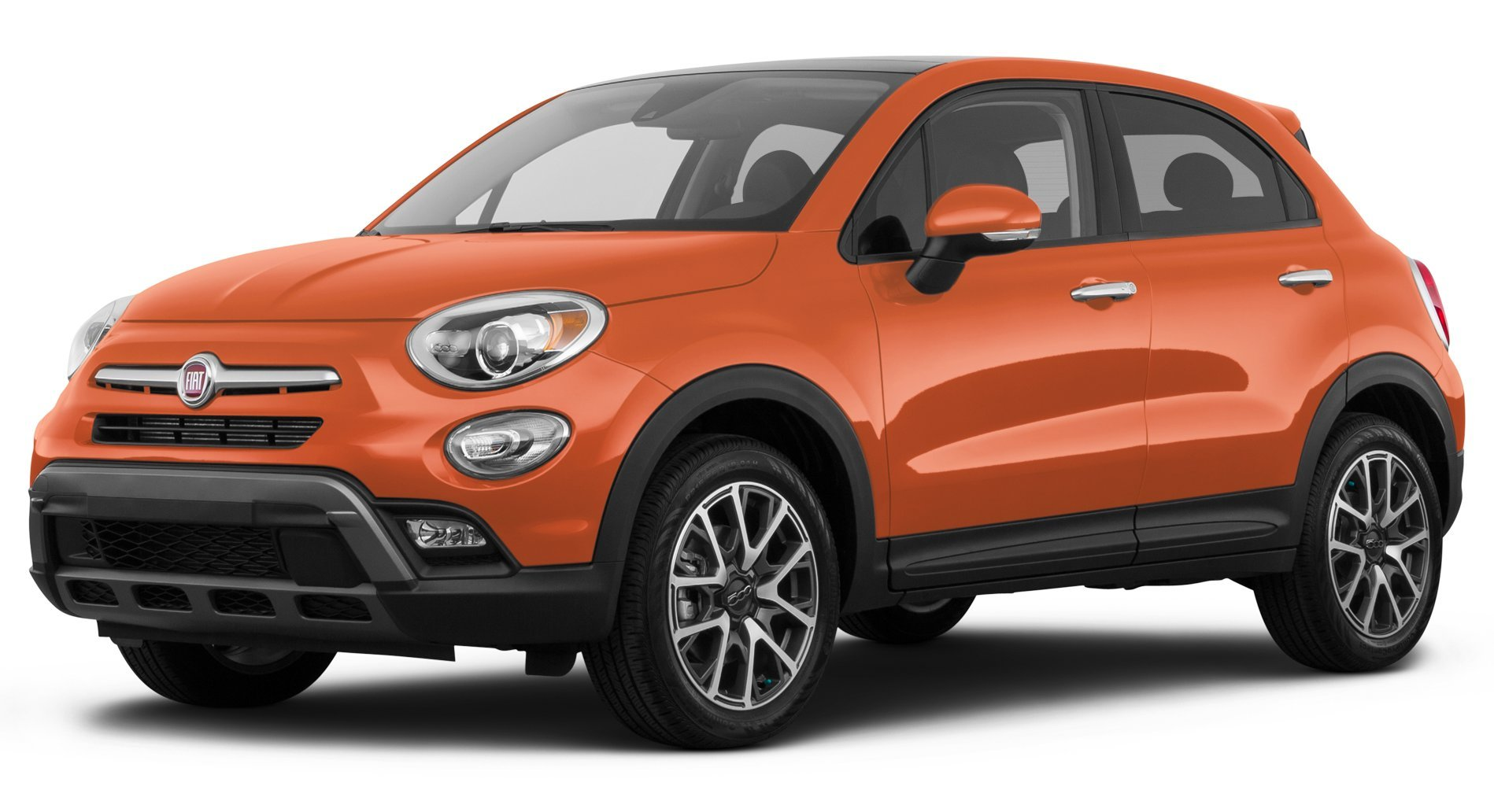 2017 fiat 500x reviews images and specs vehicles. Black Bedroom Furniture Sets. Home Design Ideas