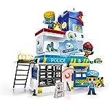 Pinypon Action - Trampas En La Comisaría (Famosa 700014493)