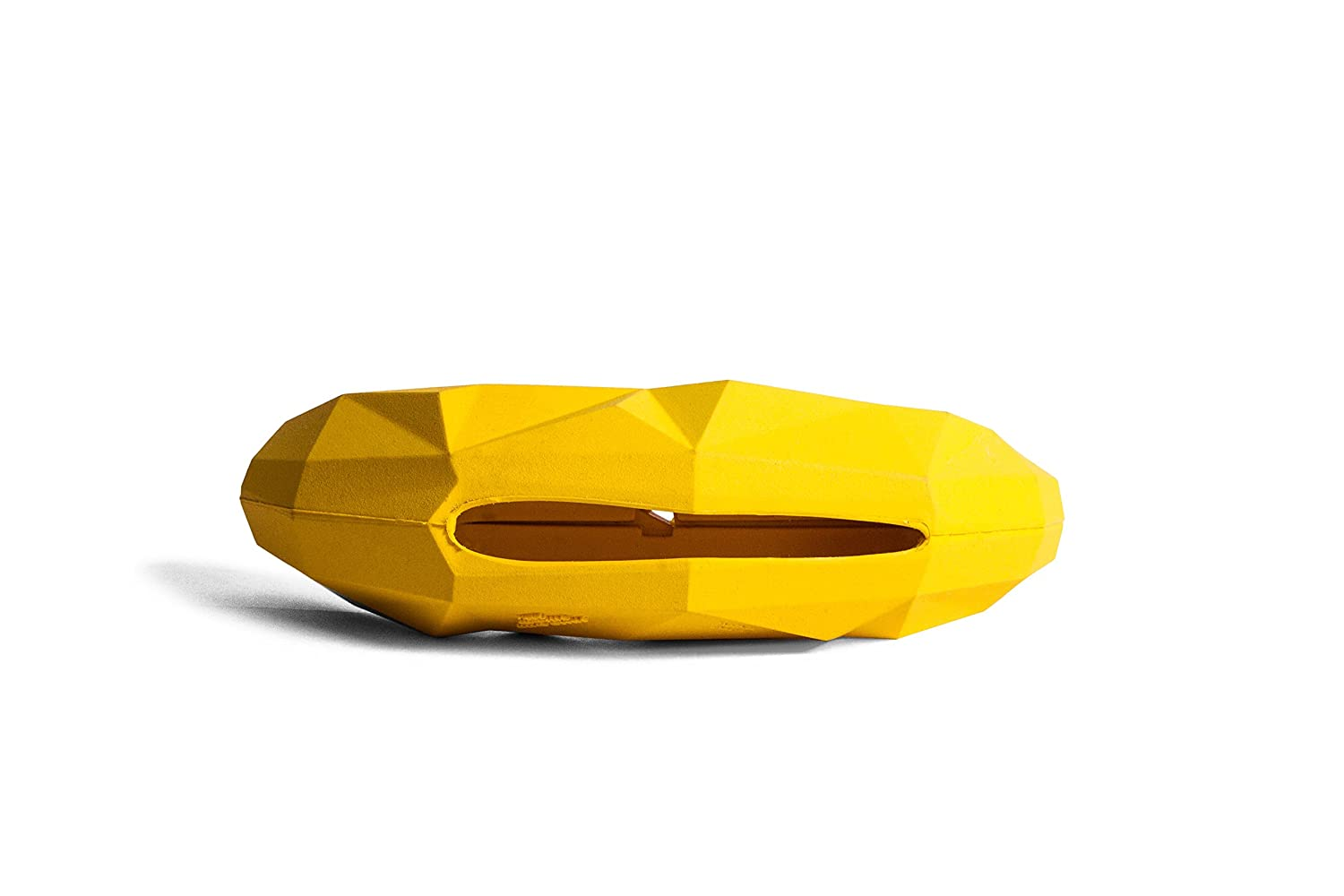 Pet Supplies : ZEE.DOG Super Banana | Dog Toy | Ultra Durable | Non-Toxic | Tough Rubber | Treat Dispensing | Teeth Cleaning : Amazon.com