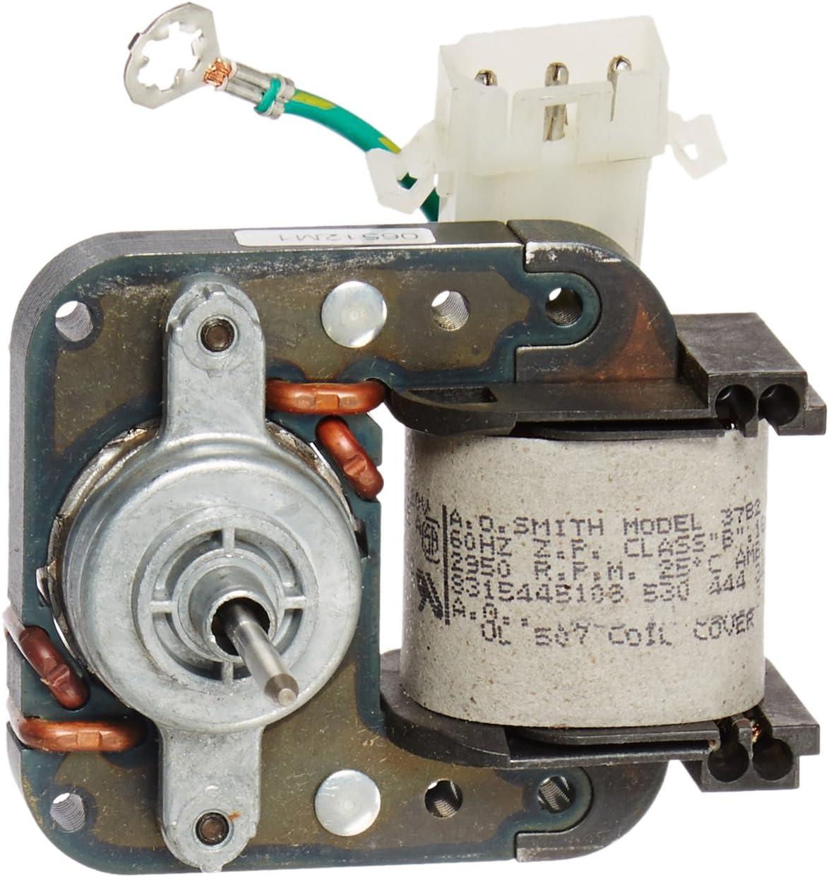 GENUINE Frigidaire 5304443436 Refrigerator Evaporator Fan Motor