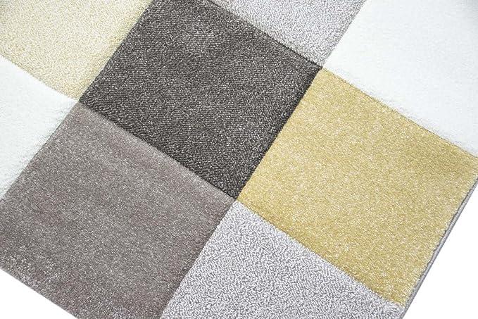 Tappeto Moderno Turchese : Tappeto designer tappeto moderno tappeto da salotto diamante bassa