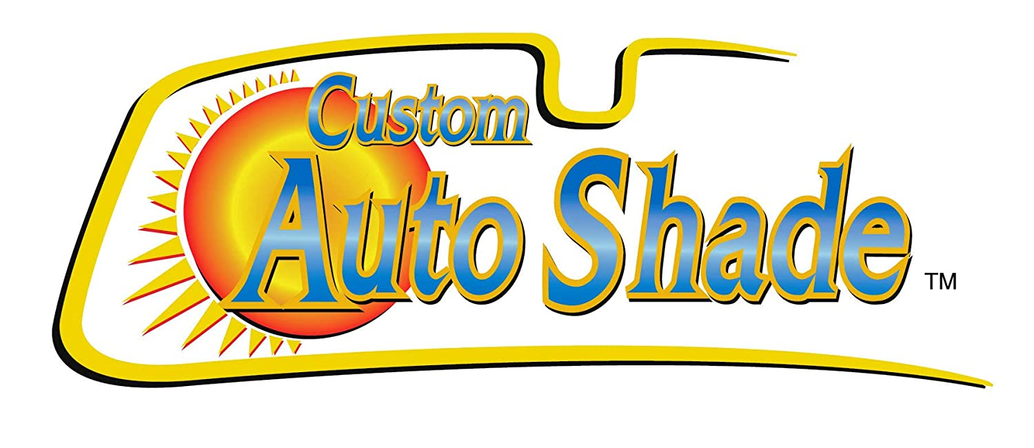 Intro-Tech DG-62-S Silver Custom Fit Windshield Snow Shade for ...