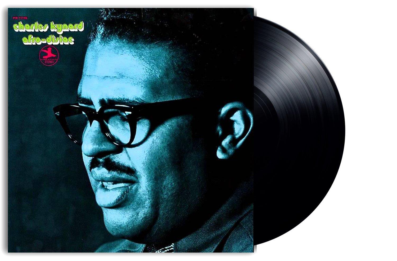 Afro-Disiac [LP]