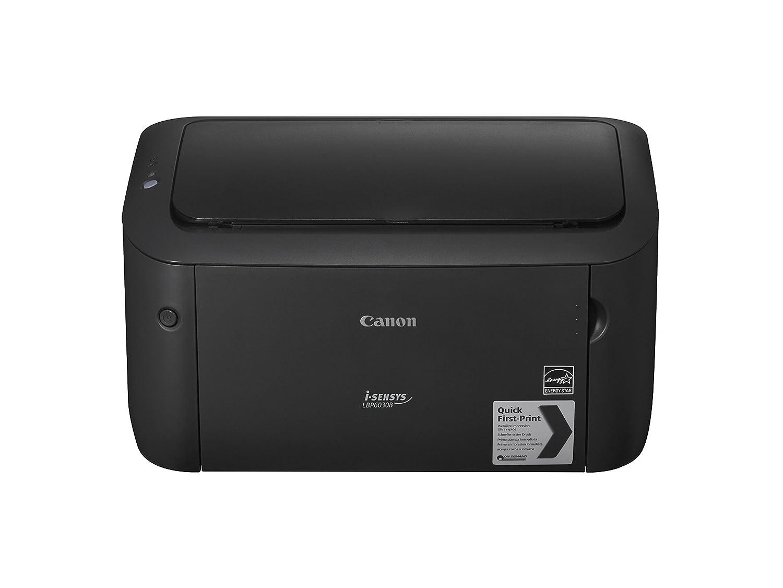 Canon i-SENSYS LBP6030B A4 Schwarzweiß -Laserdrucker Canon 8468B006