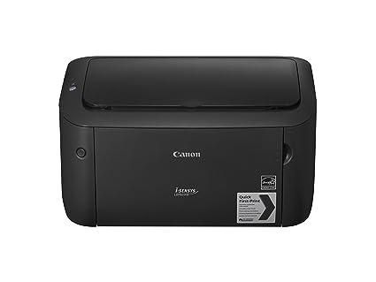 Canon i-SENSYS LBP6030B - Impresora láser en blanco y negro (2400 x 600 DPI, 5000 páginas por mes, Laser, 18 ppm, 10s)