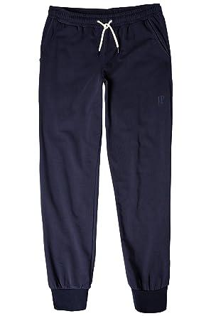 JP1880 Homme Grandes Tailles Pantalon de Jogging élastiqué, mélangé Coton  714277  JP 1880  Amazon.fr  Vêtements et accessoires 7a39ec39c736