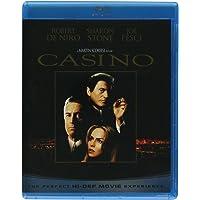 Casino (1995) [Blu-ray] (Bilingual)