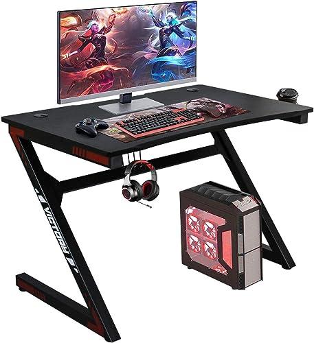 YOUWANG Gaming Desk Computer Desk