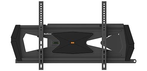 qualgear heavy duty full motion tv wandhalterung fr 37 70 flachbildschirm und - Fullmotiontv Wandhalterung Bewertungen