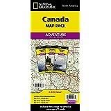Canada Map Pack Bundle