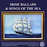 Irish Ballads and Songs of the Sea