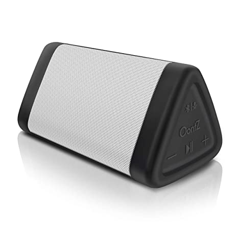 7a574ebde35a3 OontZ Angle 3 (3rd Gen) Portable Bluetooth Speaker, Louder Crystal Clear  Stereo Sound, Rich bass, 100 Ft Wireless Speaker Range, IPX5, Bluetooth ...