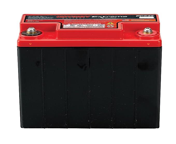 amazon com odyssey pc545 powersports battery automotive rh amazon com Toro Schematics Toro Schematics