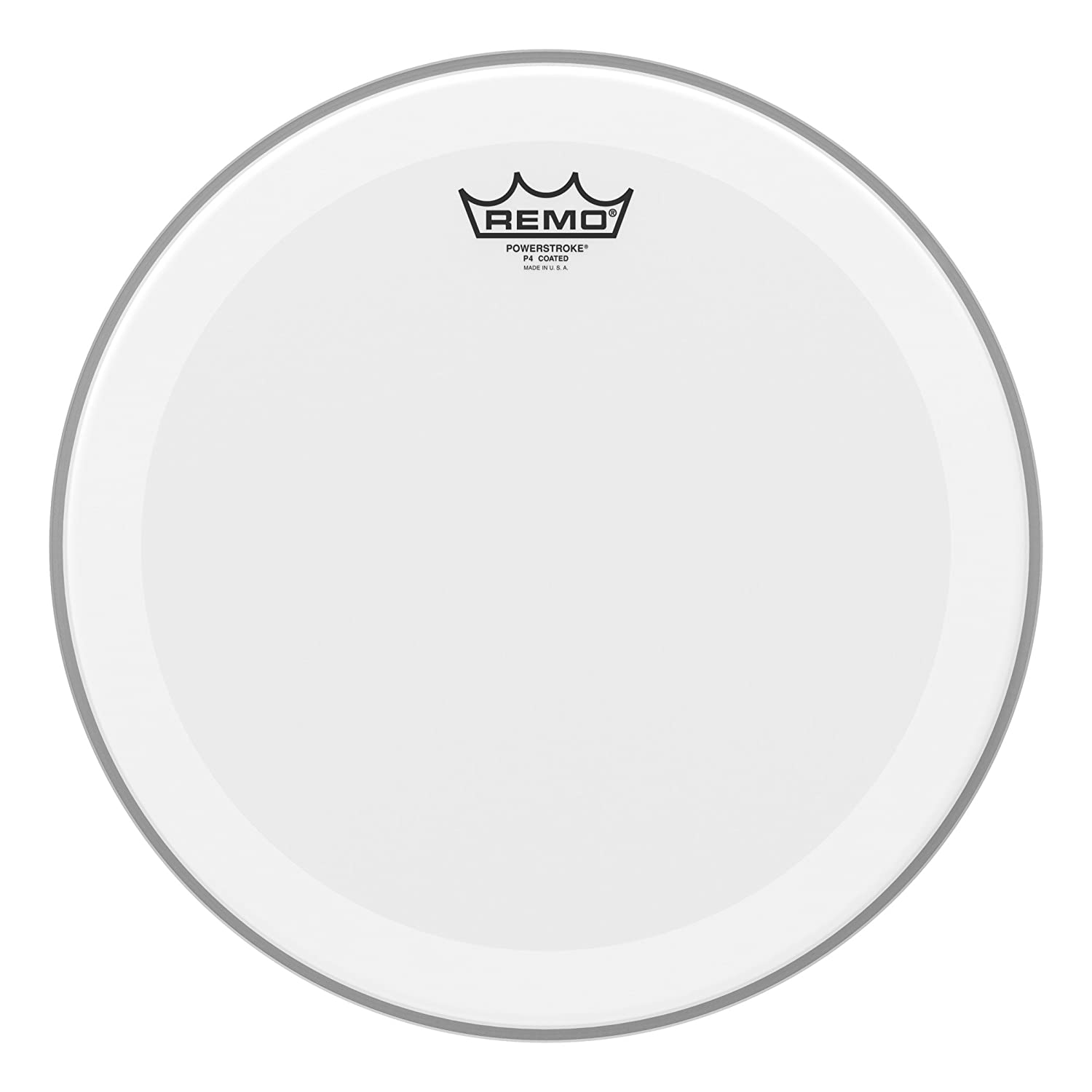 Remo Powerstroke P4 Coated Drumhead, 13