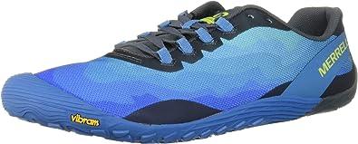 Details about  /Merrell Vapor Glove 4 Women/'s Athletic Running Walking Shoes J16628