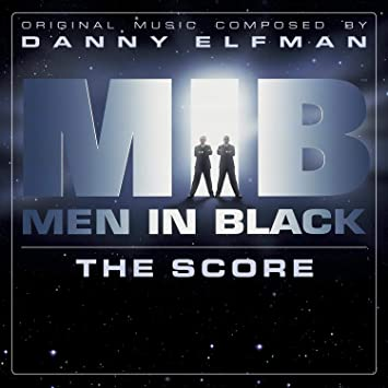 Men in Black: Amazon.co.uk: Music