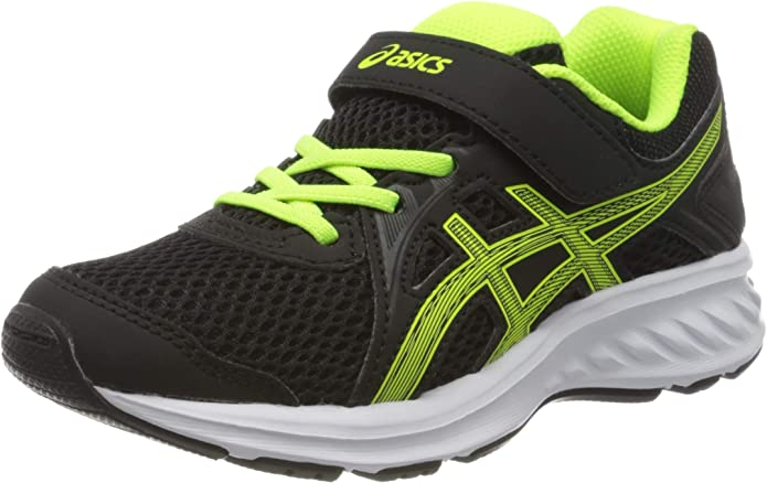 ASICS Jolt 2 PS 1014a034-003, Zapatillas de Running Unisex niños: Amazon.es: Zapatos y complementos