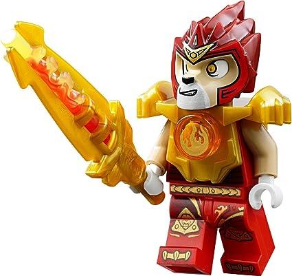 CROMINUS MINI FIG // MINI FIGURE THE LEGEND OF CHIMA LEGO