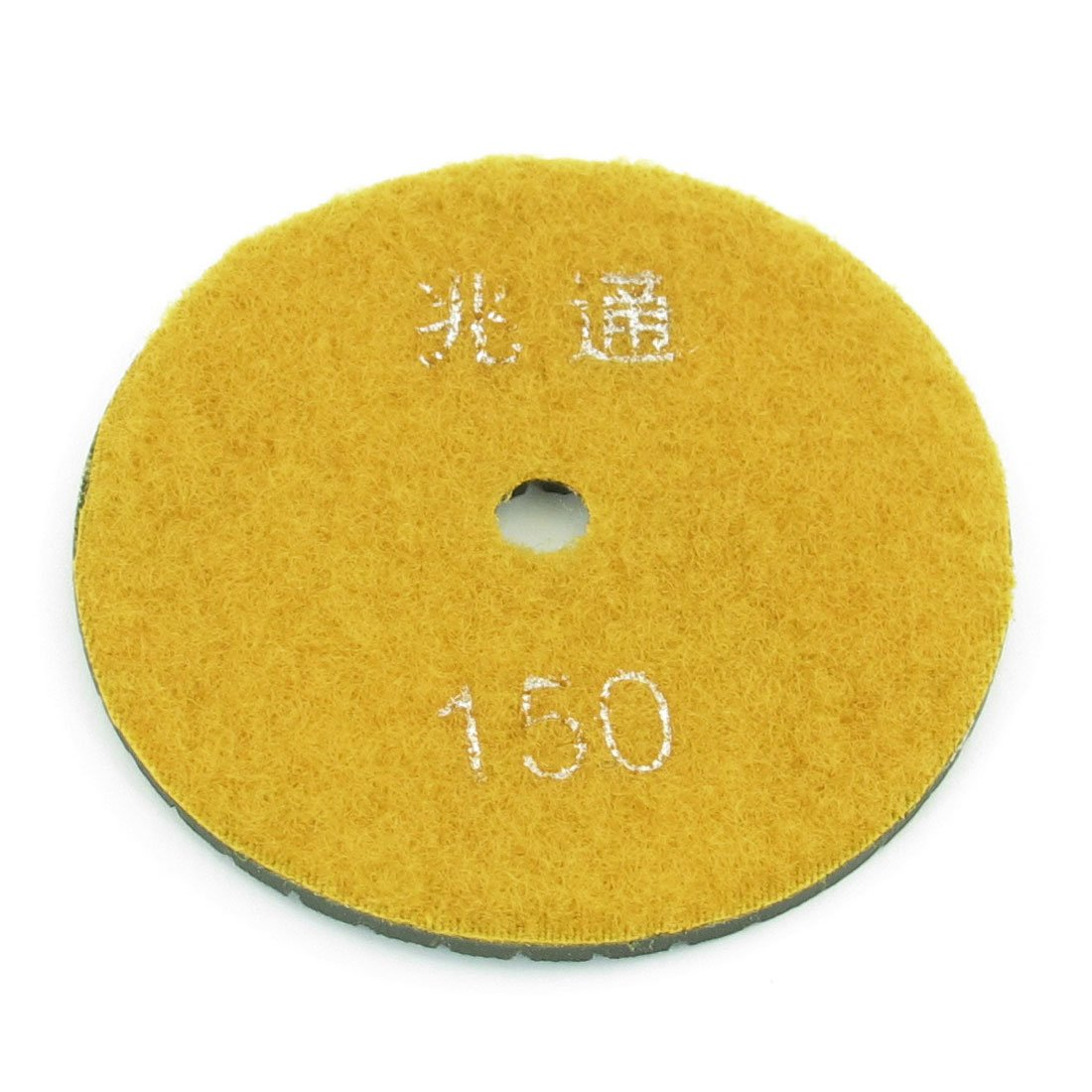 Ltd Uxcell 3-Inch Diameter Grit 150 Tile Stone Grinder Diamond Polishing Pad Dragonmarts Co // Uxcell a13090500ux1096