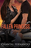 Fallen Princess (Wind Dragons Motorcycle Club Book 10)