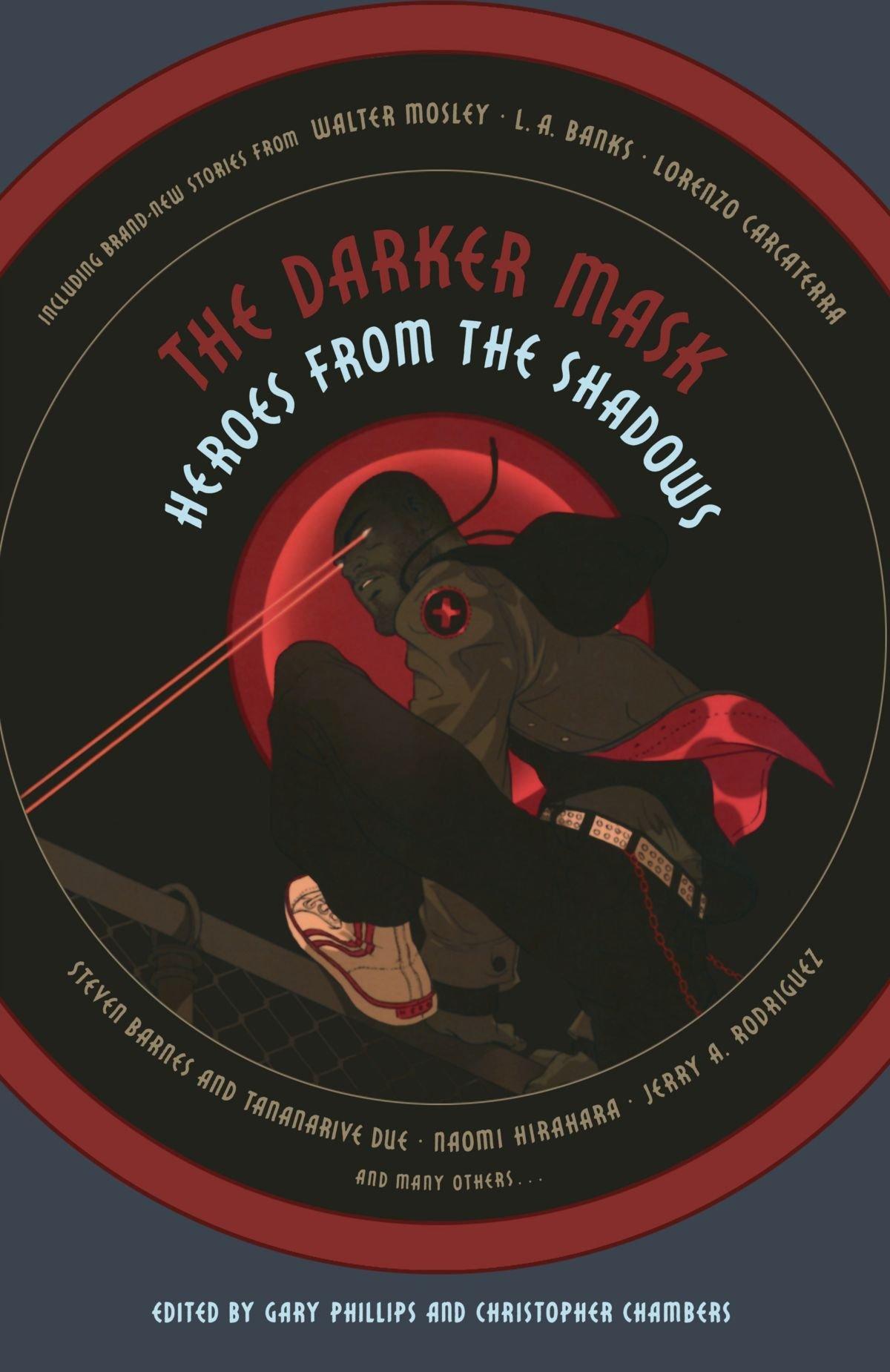 The Darker Mask PDF