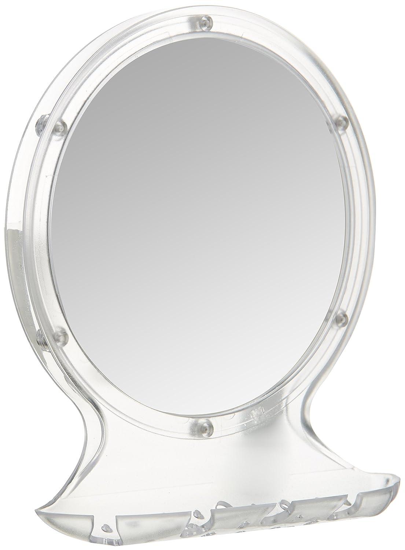 Amazon - 69% Off – Suction Bathroom Mirror