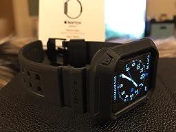 Amazon.com: Apple Watch 2 Case, SUPCASE [Unicorn Beetle