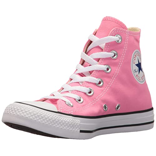 1cb647445bf3 ... spain converse womens all star hi top pink paper boots 62a91 37356