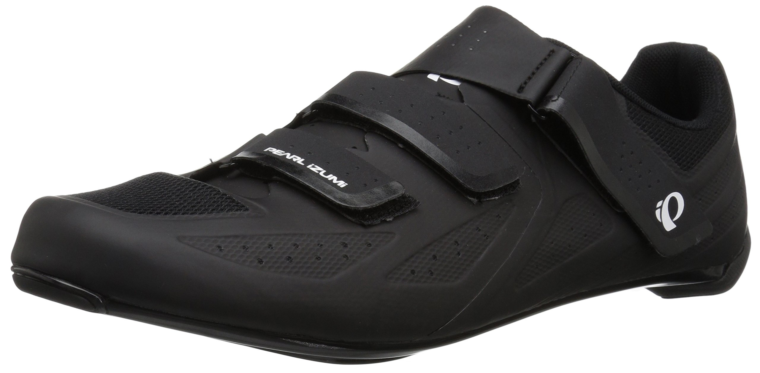 Pearl iZUMi Men's Select Road v5 Cycling Shoe, Black/Black, 51.0 M EU (15.5 US) by Pearl iZUMi
