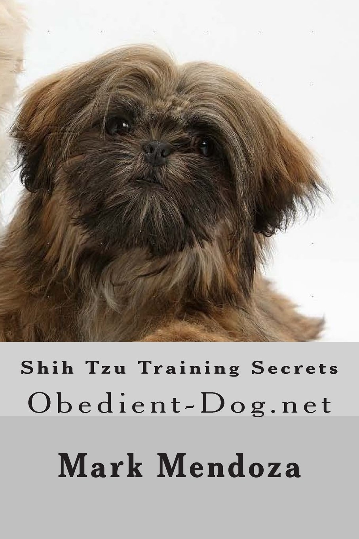 Download Shih Tzu Training Secrets: Obedient-Dog.net PDF